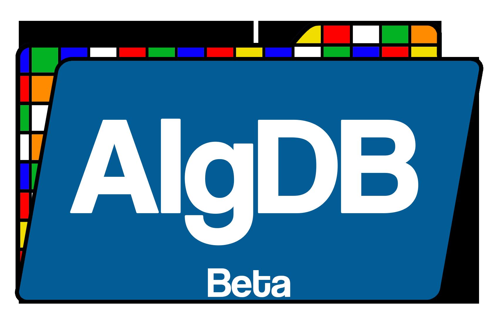 Logo AlgDb.net